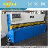 Máquina de corte da placa hidráulica com sistema hidráulico de Alemanha Bosch Rexroth