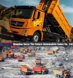 Beiben V3 6X4 LHD/Rhd Dump Truck