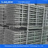 Échafaudage d'ensemble de Ringlock de plate-forme de fonctionnement de construction de couche