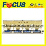 Alta qualità e migliore prezzo 120m3/H Batcher aggregato PLD2400