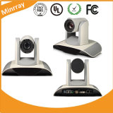 1080P60 macchina fotografica del USB PTZ di videoconferenza HD USB3.0 12X