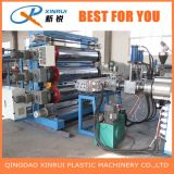 Pp.-PET mehrschichtiger Platten-Plastikstrangpresßling, der Maschine herstellt