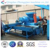 ゴム製粉のPulverizerのゴム製粉砕機の機械装置