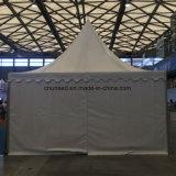 テントまたはトラックカバーのための高い抗張PVC防水シート