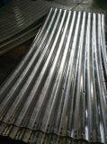 Dx51d+Z60 galvanisierte gewölbtes Blatt für Dach-Gebrauch