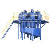 Jinyang erste Phase, die Bergbau PU-Hydrozyklon einstuft