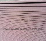 Cartón yeso de la tarjeta de yeso/tarjeta de la mampostería seca para el techo y la partición
