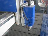 Máquina de madera del ranurador del CNC de la máquina 3D de la carpintería del CNC (1325, 1530, 2030, 2040)