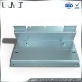 Metal de hoja para la pieza de automóvil con los procesos del corte, de la soldadura, del sellado y el trabajar a máquina