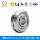 9.525X30.73X11.1mm 3/8 '' V Groove Guide Wheel Bearing RM2zz