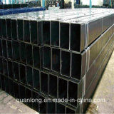 Precisione Seamless Carbon Steel Pipe e Square Tube