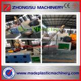 Linha de produção manufatura da placa da espuma do PVC WPC