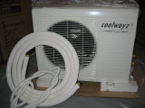 Acondicionador de aire montado en la pared partido (KF)