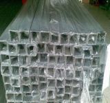 Qualität 304 quadratisches Rohr des Edelstahl-316 310