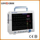 Krankenhaus-beweglicher Überwachungsgerät-monophasischer Defibrillator