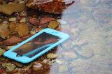 Cas mobile résistant d'épreuve de l'eau pour l'iPhone 6 6s avec le stand (RPDOT6G)