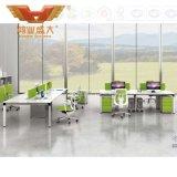 現代オフィス用家具モジュラーワークステーション(H50-0201)