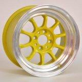 roda bonito do alumínio da liga do mercado de acessórios 13-16inch