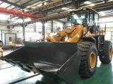 5 톤 휠 로더 Zl50