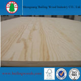 madera contrachapada barata del anuncio publicitario del precio de la talla Bintangor/Okoume de 1220*2440m m