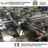 Fabricante da máquina automática não padronizada para a ferragem plástica