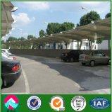 차 차고 차고 천막에 의하여 직류 전기를 통하는 프레임 차고 차고 (BYCG051607)