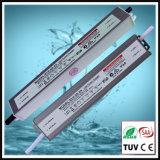 50W bloc d'alimentation imperméable à l'eau de la tension continuelle IP67 DEL avec SAA