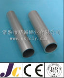 6061 T4 tubulações redondas de alumínio, tubulação de alumínio (JC-P-50189)