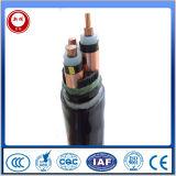 Mittleres Kern-Energien-Kabel der Spannungs-drei