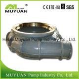 Desgaste de oposição ácido de ASTM A532 Classiii - peça sobresselente resistente da bomba da pasta