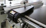 El panel de la precisión de la máquina C-1600 de la carpintería vio