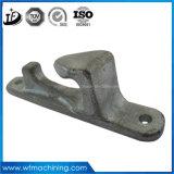 高精度CNCの鋼鉄造るManufactuesの機械化の鍛造材の部品