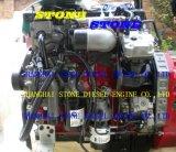 De Dieselmotor van de Motor Isf3.8 van Cummins van de aanbieding
