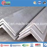 Acciaio disuguale uguale di angolo della barra di angolo di Ss400 Q235B