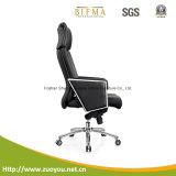 Chaise pivotante élevée de CEO de dos (A651-1)
