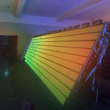 Solo color amarillo SMD LED de interior Módulo de pantalla