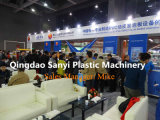 ConstructionのためのPVC Foam Board Plastic Machinery