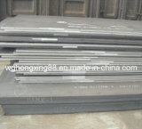 Baixos Price e Low Alloy Steel Sheet (Q345A/B/C/D)