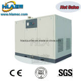 El tipo ambiental móvil controla automáticamente el secador del aire