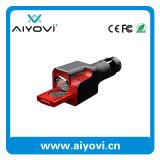 방향 유포자 - Aiyovi Cc 03를 가진 USB 차 충전기
