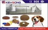 Alimentación mojada seca del pienso del perro de animal doméstico que hace la máquina