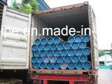API 5L ASTM A106/A53 GR. uma tubulação sem emenda de aço de carbono