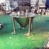 산업 Steeliness 원료 저장통