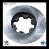 Auto disco do freio do OEM 725431290 das peças sobresselentes/rotor do freio para as peças do carro de Subaru
