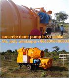スリランカのJhモーター具体的なミキサーポンプ熱い販売