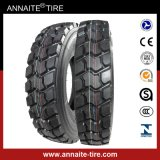 Neumático radial del mecanismo impulsor del neumático/del neumático del carro para la venta 12r22.5