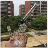"""جديدة تصميم [أيل ريغ] [وتر بيب] زجاجيّة مع كرة [رسكلر] أنابيب 10 """" بوصات"""
