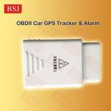 OBD 2 Auto Kenmerkend GPS van OBD O2 van de Drijver
