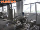 Planta de tratamiento de la leche de la lechería para la venta