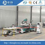 China CNC-FräserEngraver 1325, der Maschinen-Möbel schnitzt, Zeile produzierend
